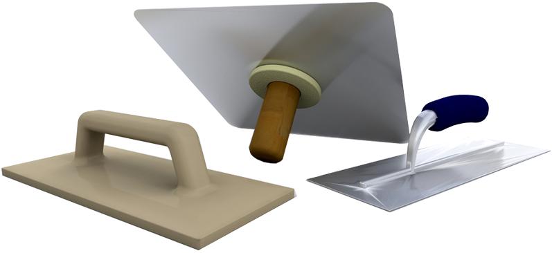 Plastering Hark
